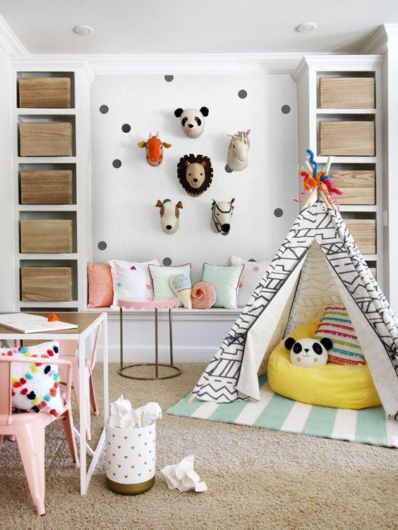 children's decoration