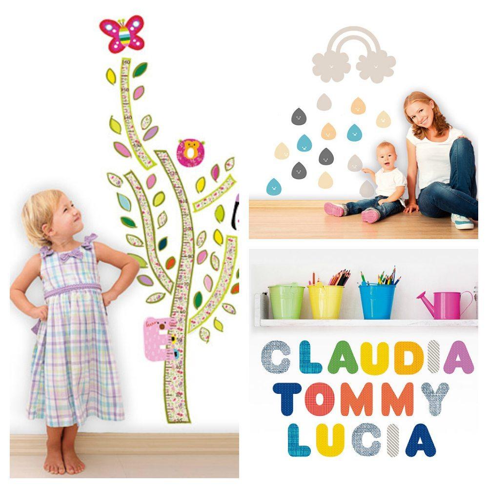 buy decorative vinyl- Imaginarium decorative vinyl for children