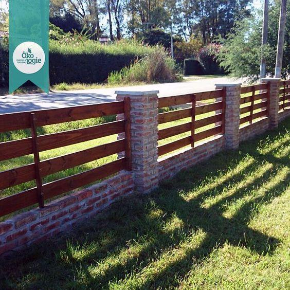 Perimeter fences