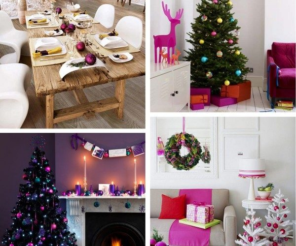 Seasonal Colors to Paint the House at Christmas   Course ...