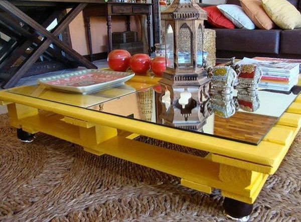 6 original side table ideas