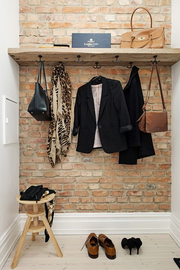 Decorating with little money: interesting ideas