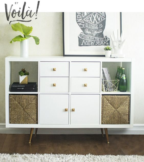 customize ikea VI furniture
