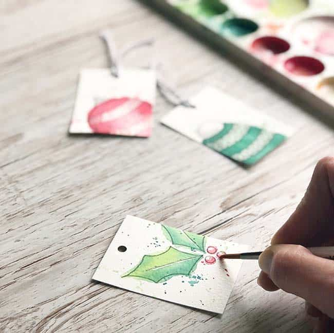 creative ideas for Christmas