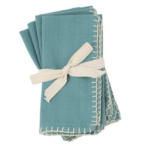 ishami bio cotton napkins