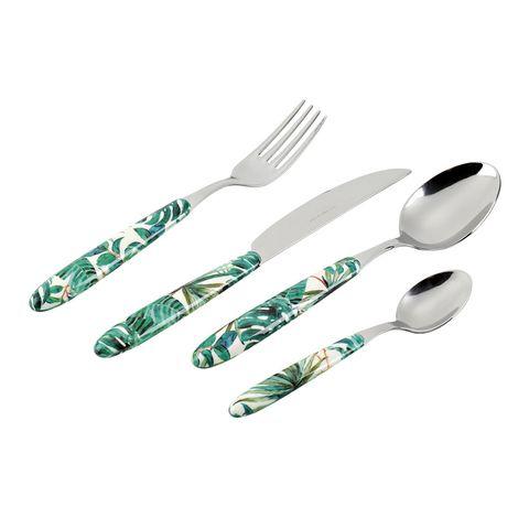 cutlery set, selva model, 24 pieces