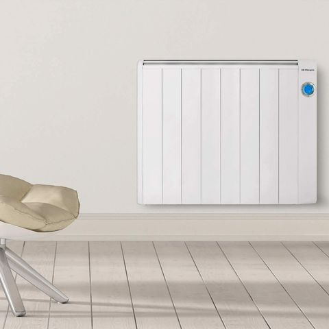 orbegozo low consumption heat emitter
