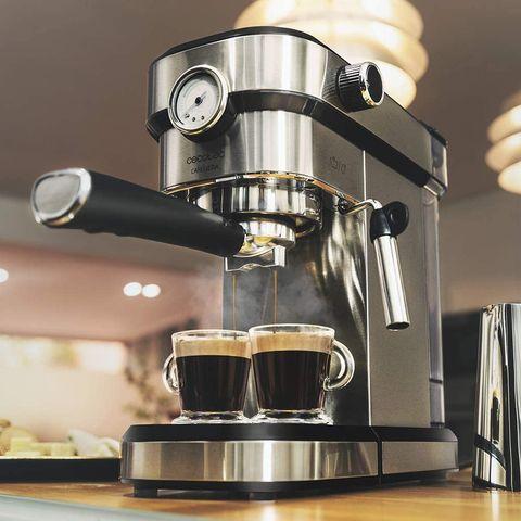 cecotec cafelizzia espresso machine