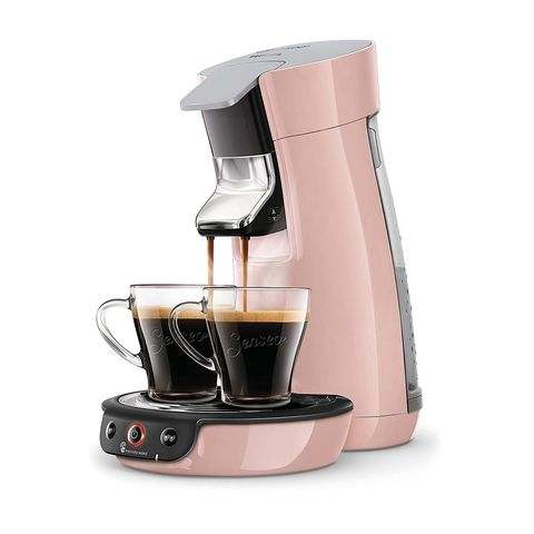 pink senseo® coffee maker by philips