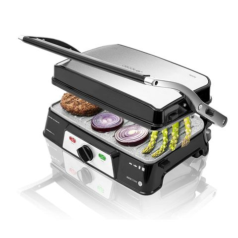 cecotec electric grill