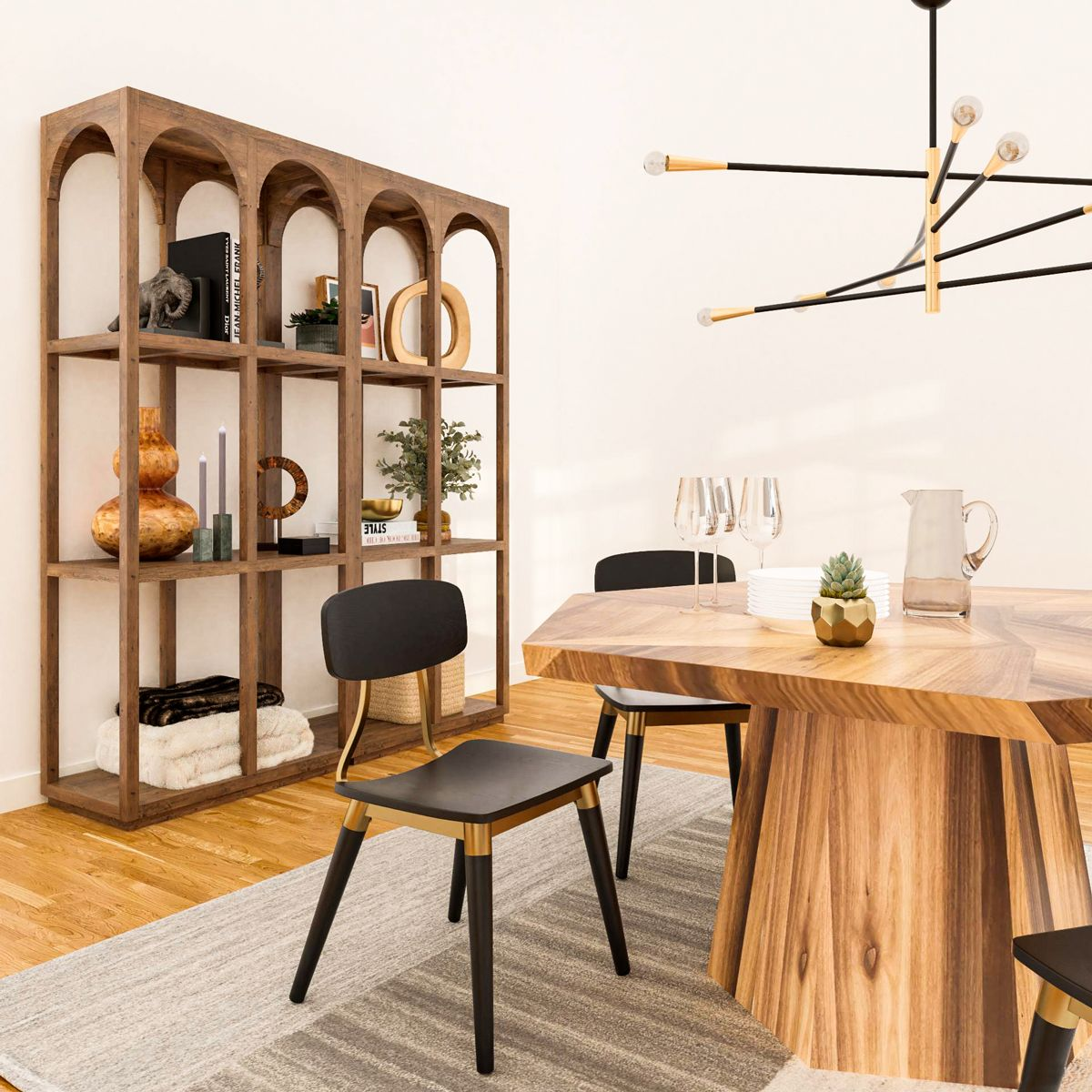 modern-table-rosewood-conical-base