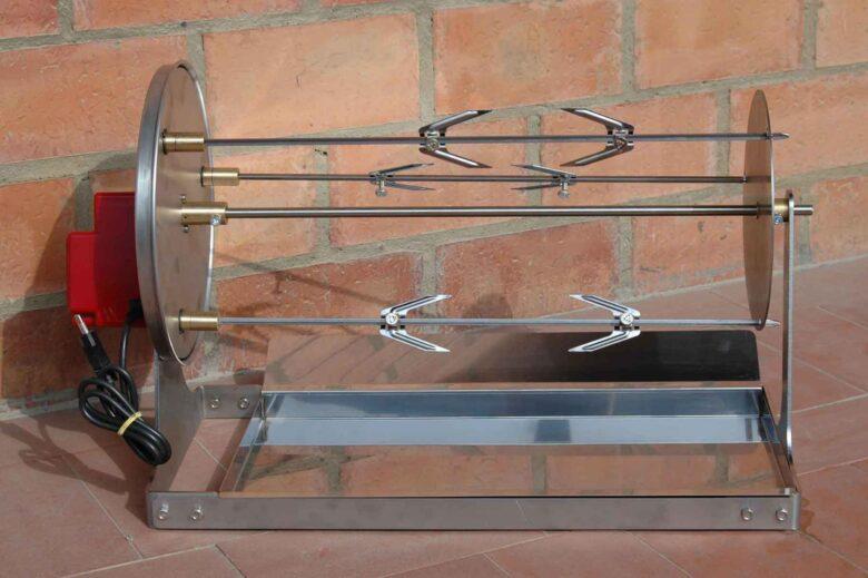 horizontal-electric-rotisserie