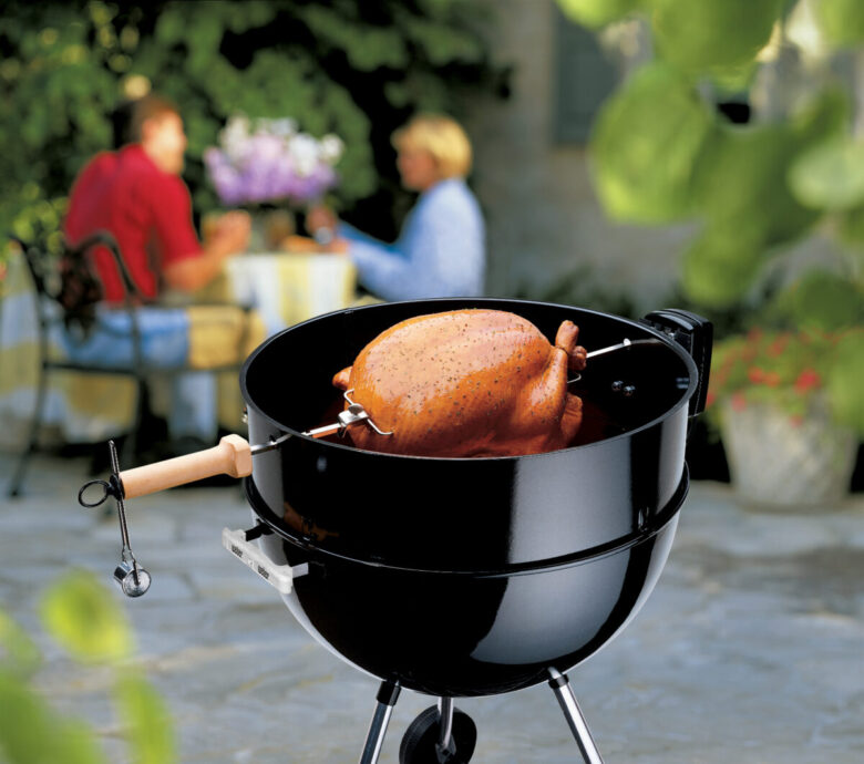 Electric rotisserie: types, characteristics, advice for purchases