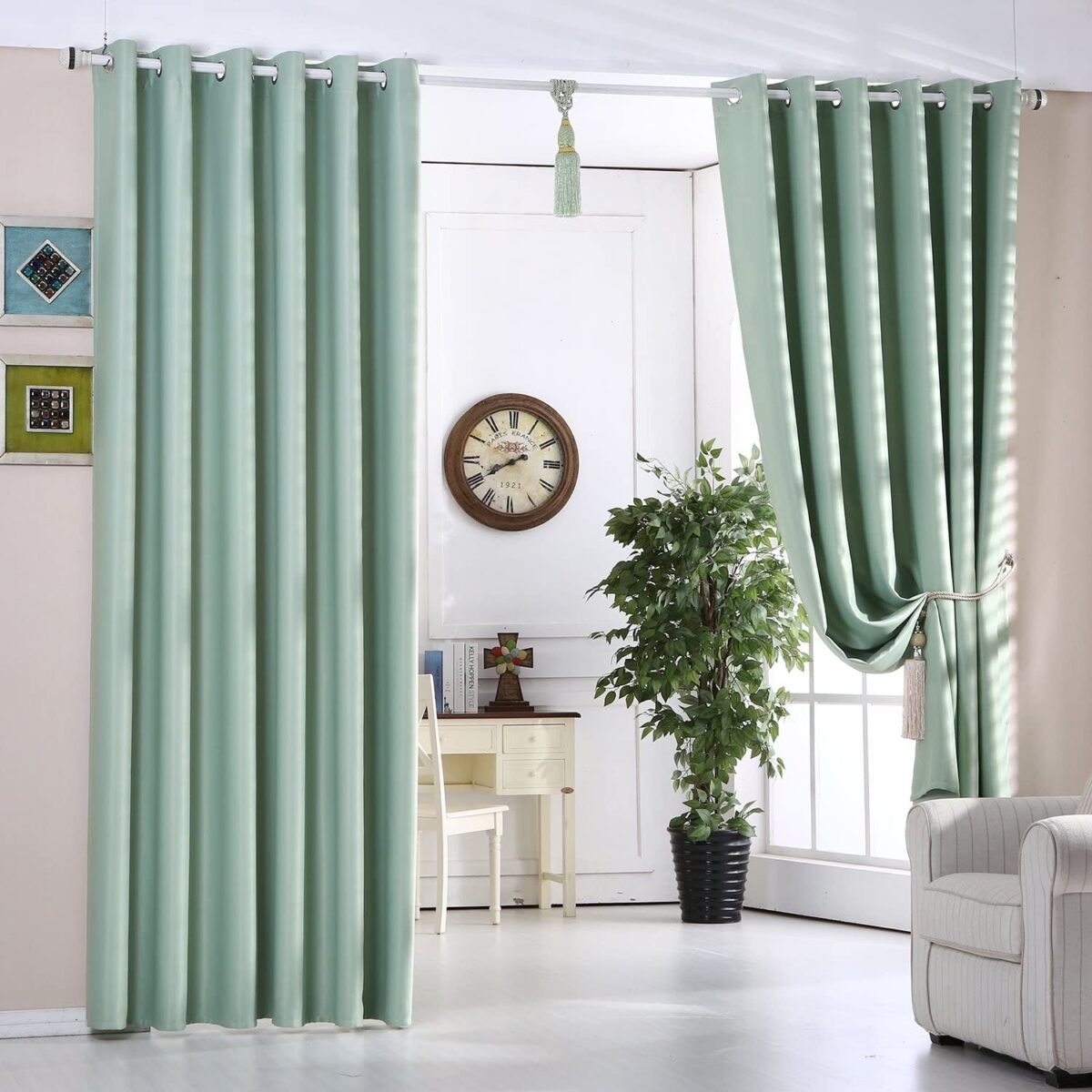 colors-curtains-trends-2021-green
