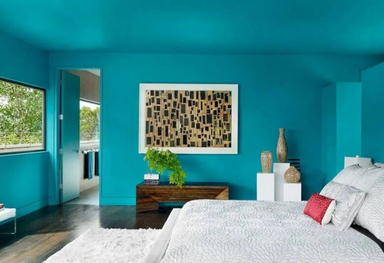 bedroom-teal-color-6