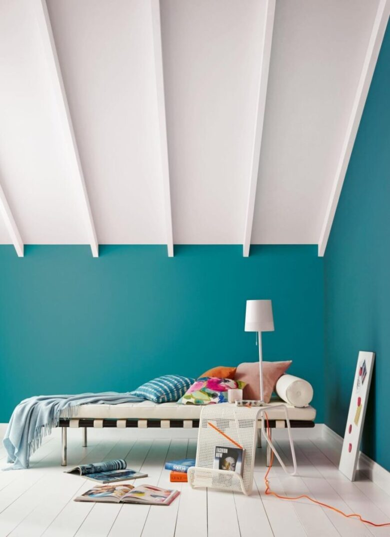 bedroom-teal-color-8