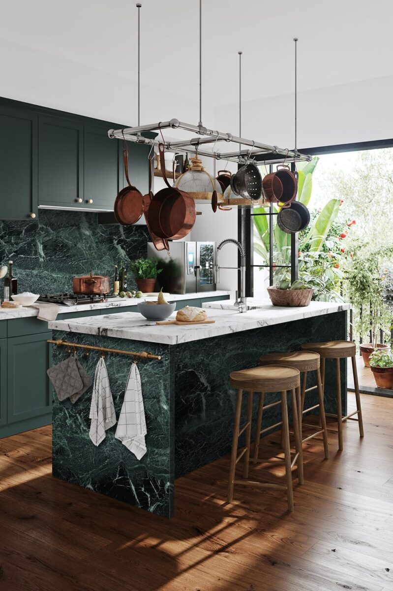 decorating-home-Scottish-style-kitchen