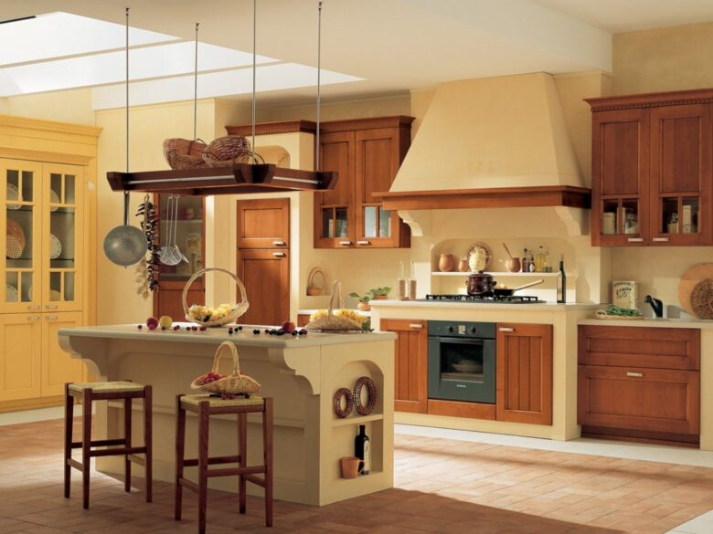 best-colors-classic-kitchen-yellow-2