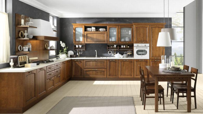 best-colors-classic-kitchen-gray