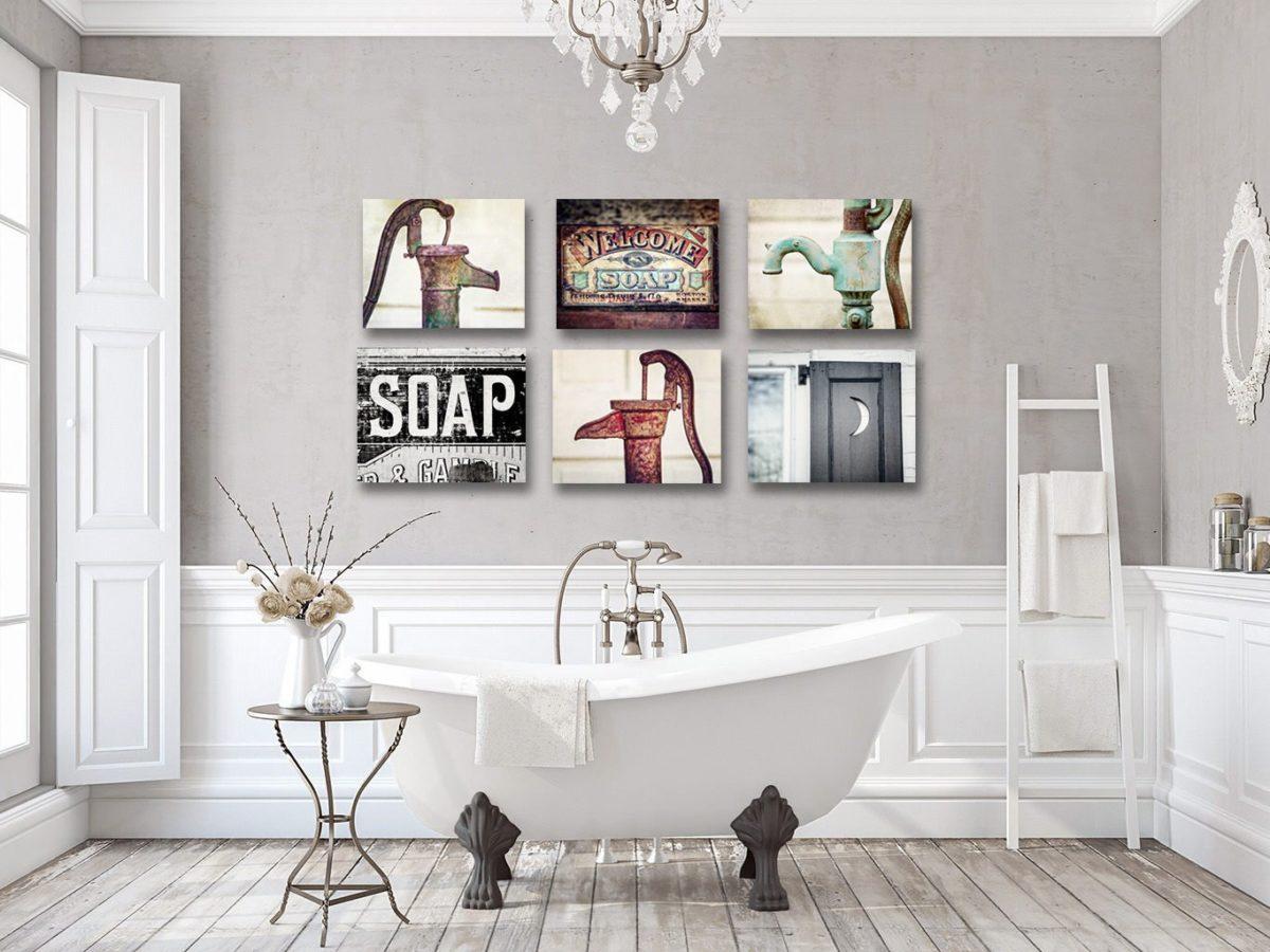 bathroom-shabby-gray-and-white
