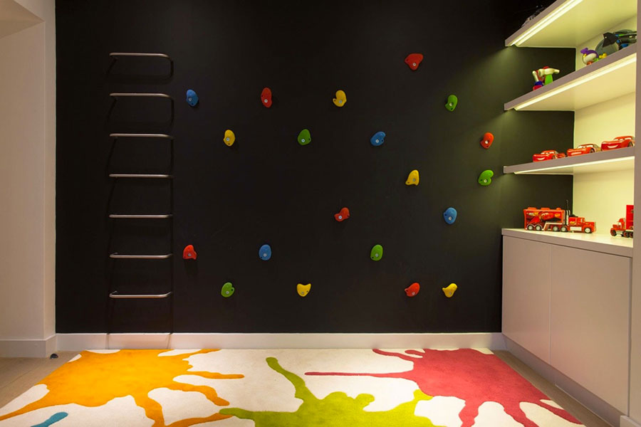 Wall decorations for children's bedrooms n.20