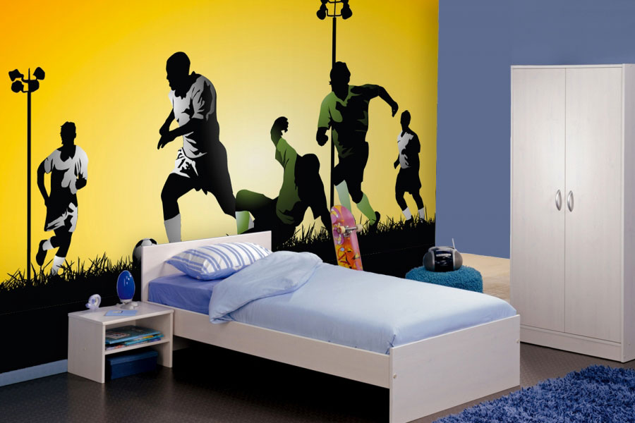 Wall decorations for children's bedrooms n.25