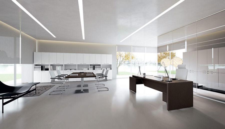 Modern design office furniture ideas # 03