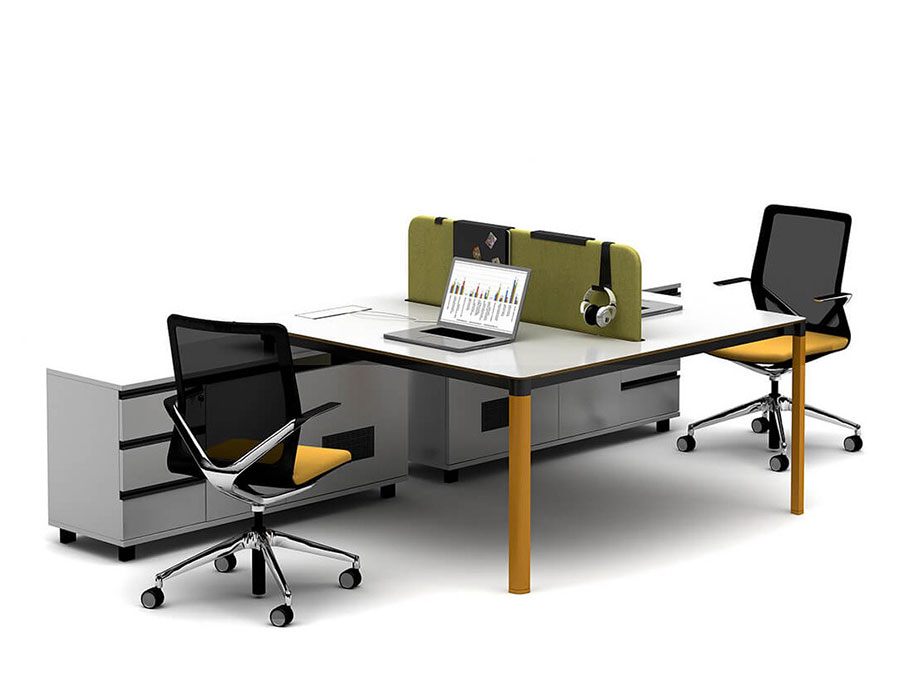 Ideas for furnishing a modern office n.20