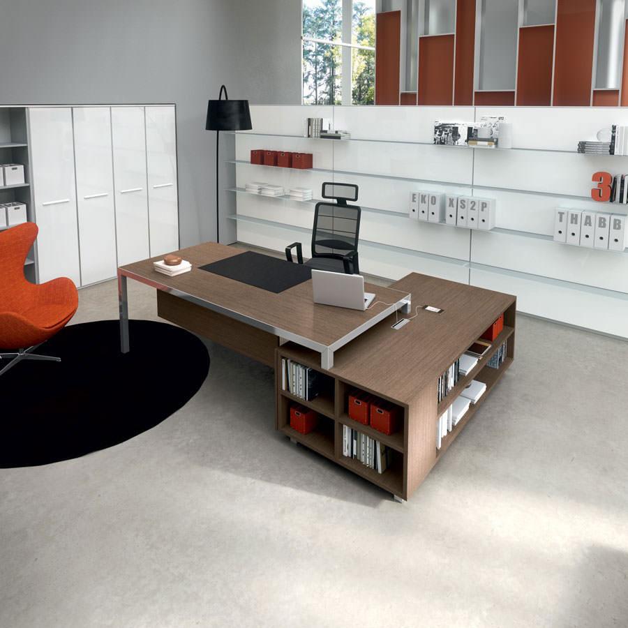 Modern design office furniture ideas # 02