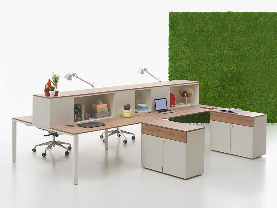 Ideas for furnishing a modern office n.07