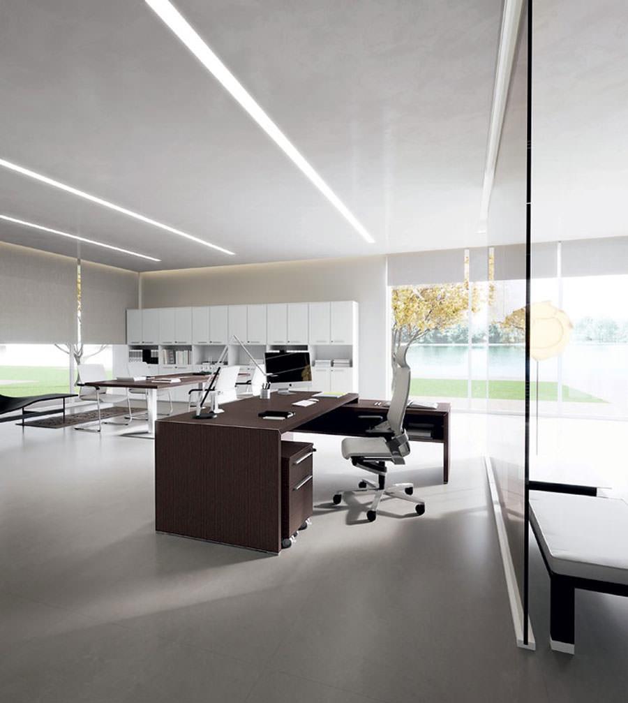 Modern design office furniture ideas # 04