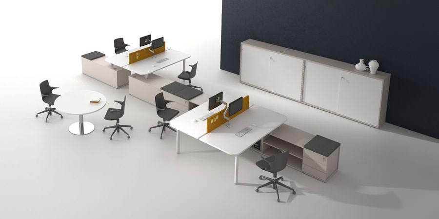 Modern design office furniture ideas # 13