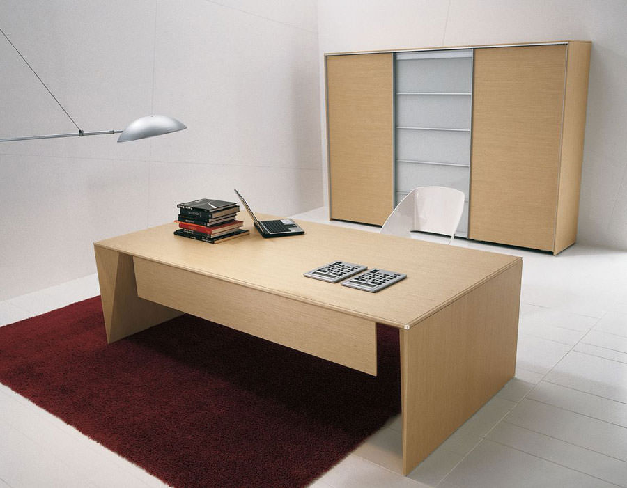 Modern design office furniture ideas # 27