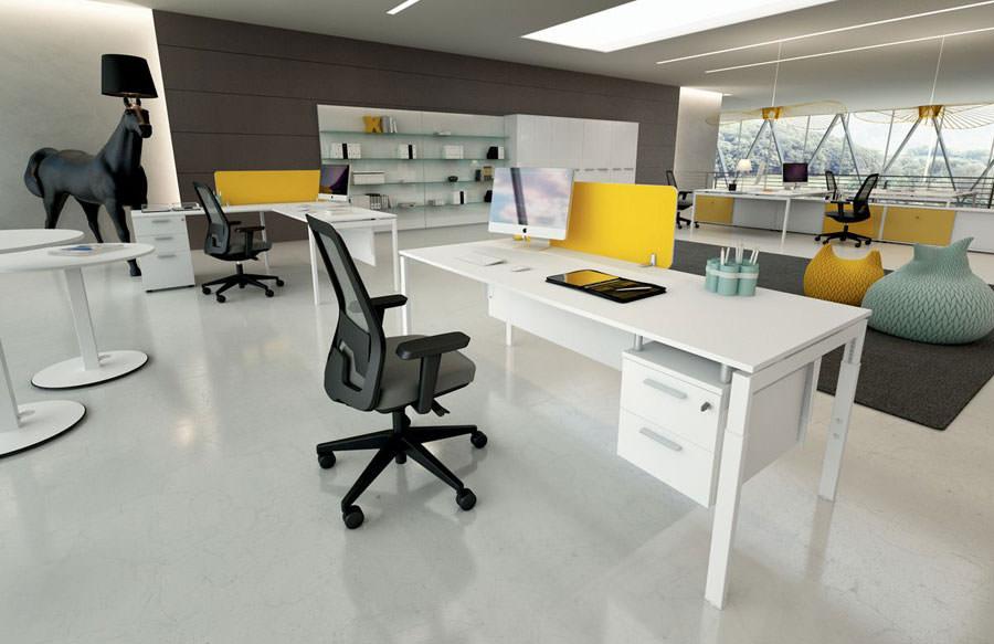 Modern design office furniture ideas # 08