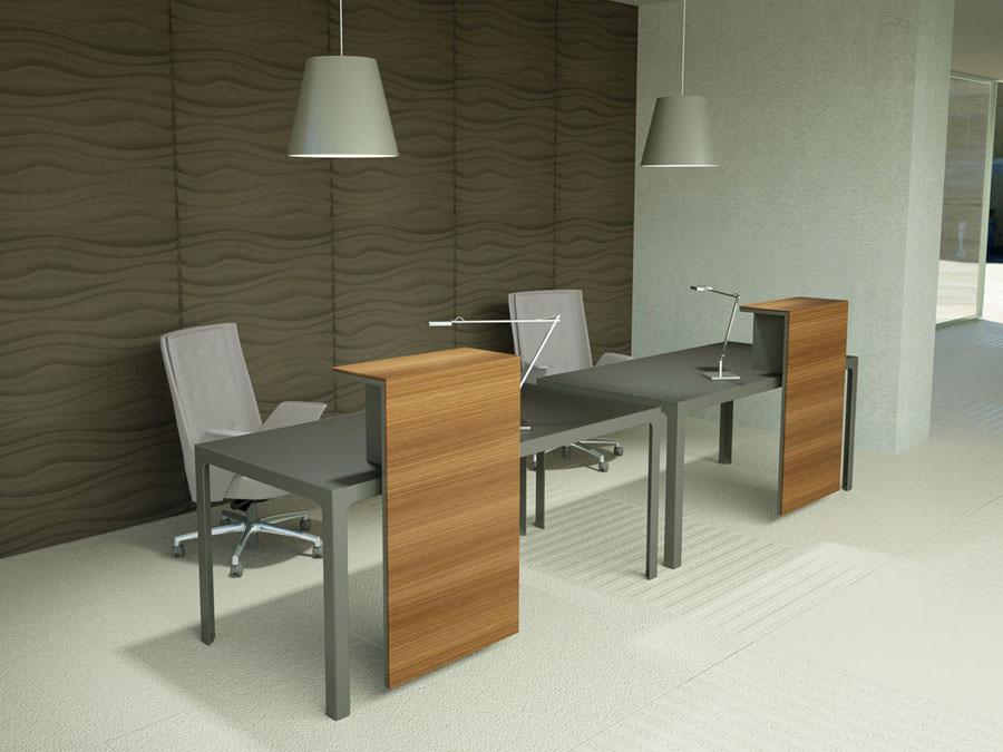 Modern design office furniture ideas # 06