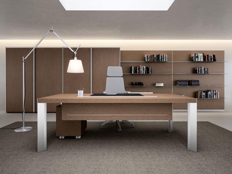 Modern design office furniture ideas # 29