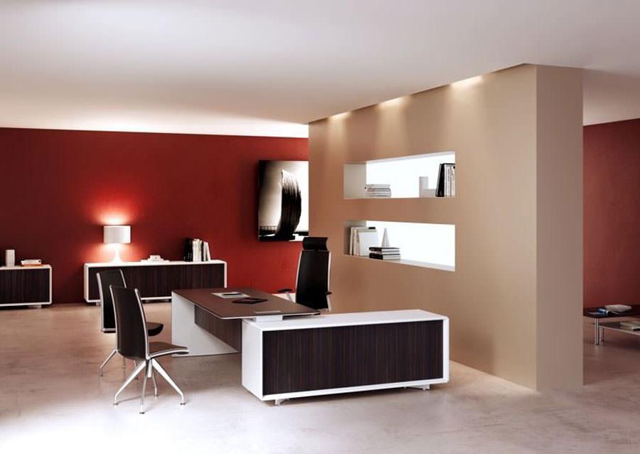Modern design office furniture ideas # 32