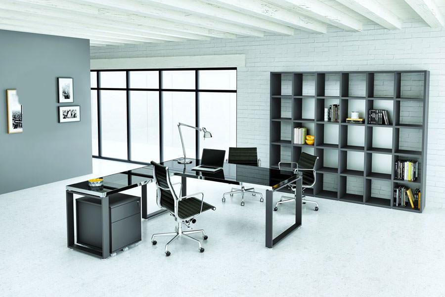 Modern design office furniture ideas # 33