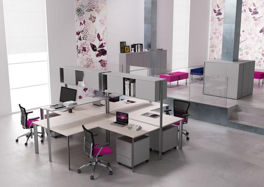 Modern design office furniture ideas # 35