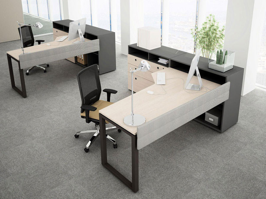 Modern design office furniture ideas # 36