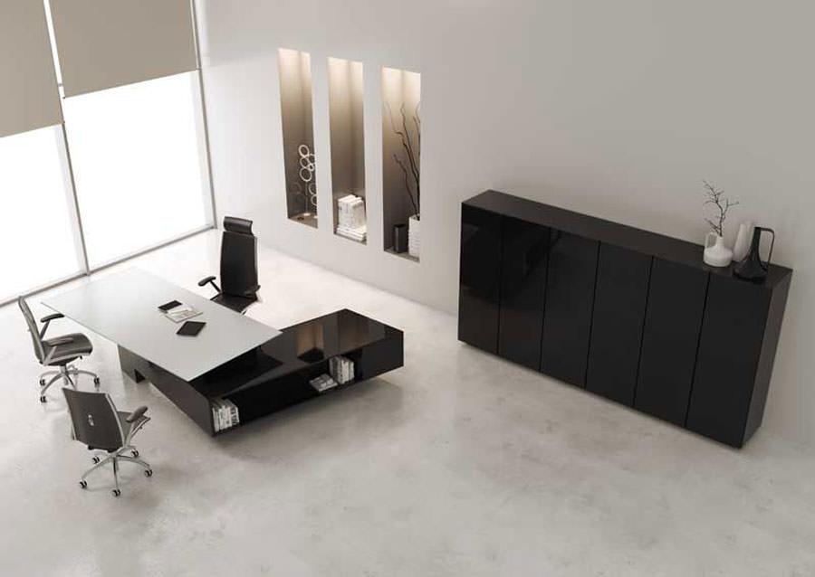 Modern design office furniture ideas # 38