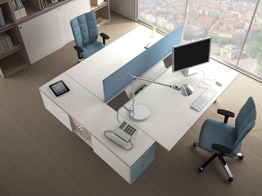 Modern design office furniture ideas # 34