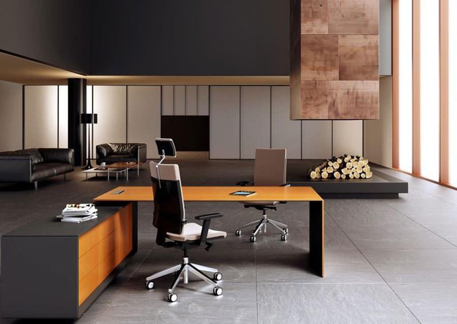 Modern design office furniture ideas # 31