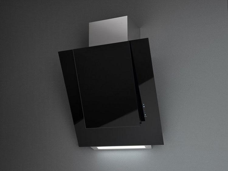 Modern kitchen hood model n.04