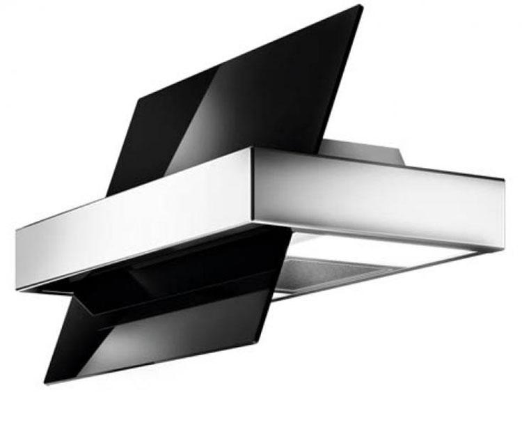 Modern kitchen hood model n.27