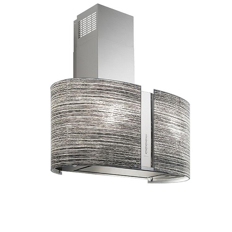 Modern kitchen hood model n.08