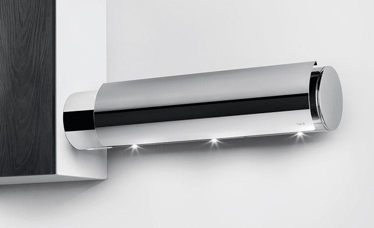 Modern kitchen hood model n.15