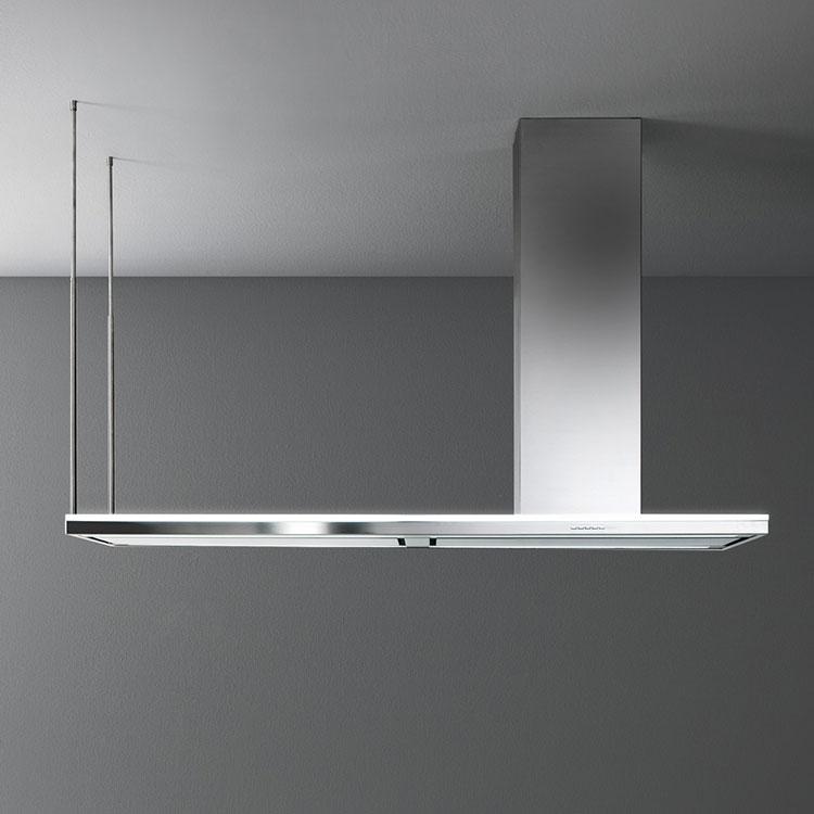 Modern kitchen hood model n.05