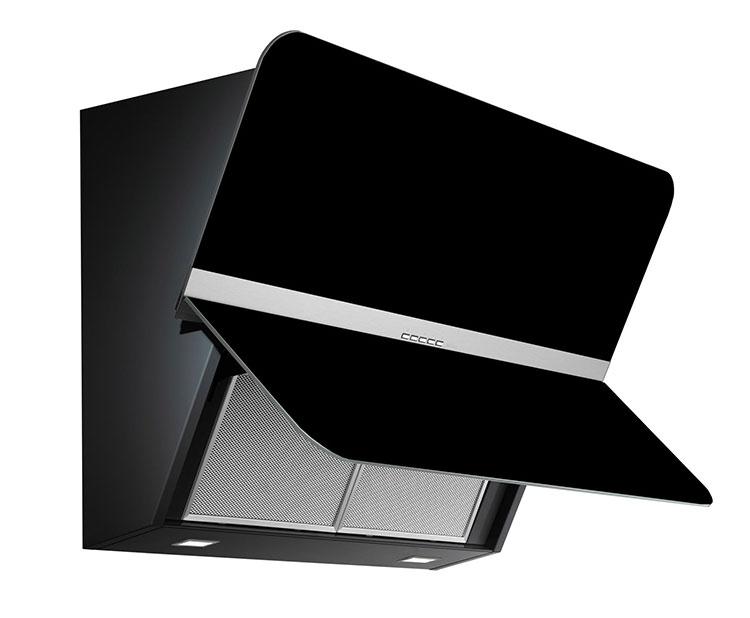 Modern kitchen hood model n.01