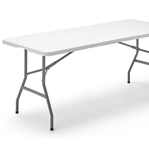 multifunctional folding table